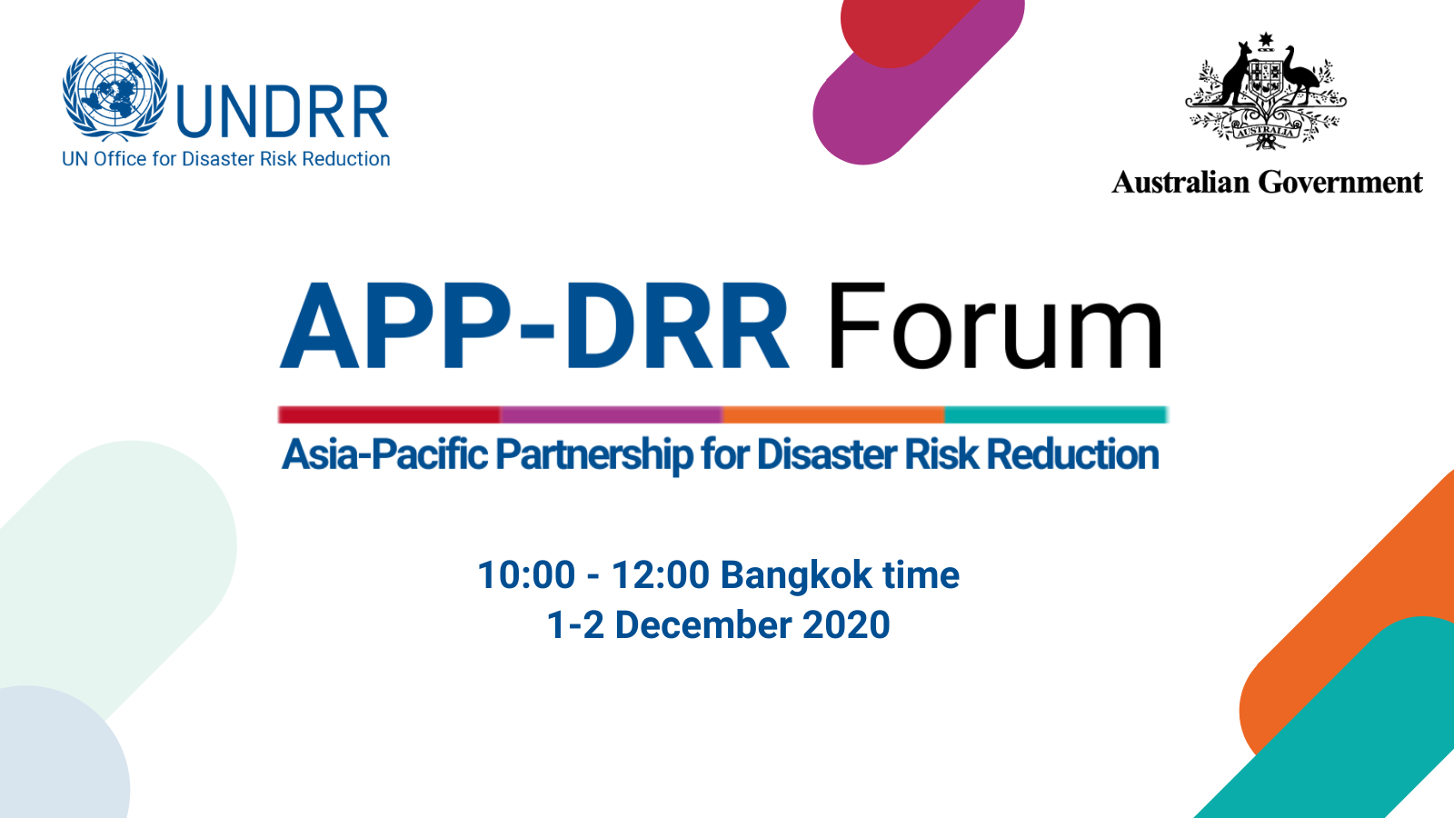 APP-DRR  background
